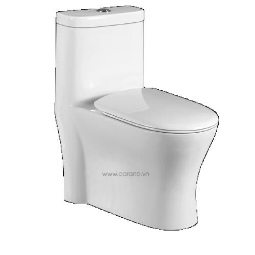 Toilet CARANO model K72T1U