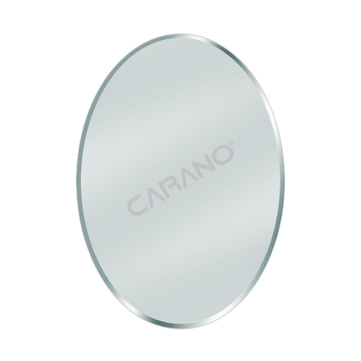 KÍNH OVAL CARANO 400X600 (kính oval model:400x600)