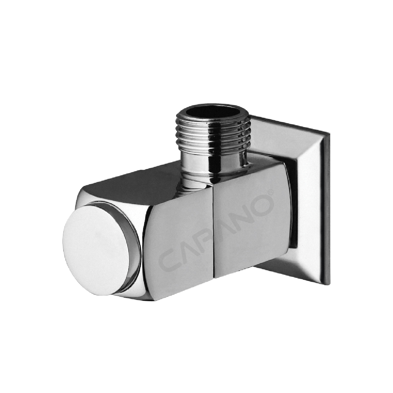 VAN KHÓA NƯỚC CARANO A6100 (van khóa nước model:A6100)