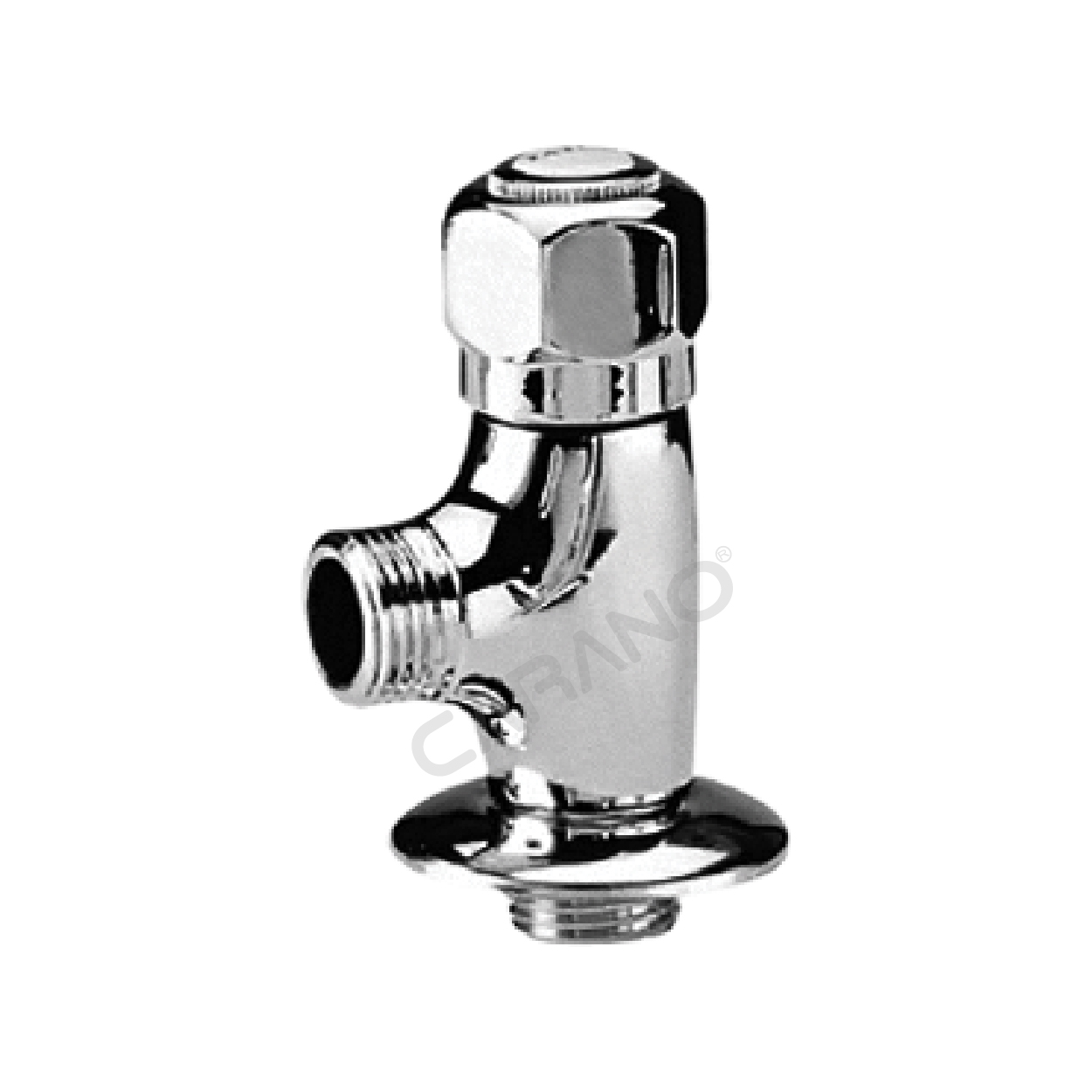 VAN KHÓA NƯỚC CARANO A8600 (van khóa nước model:A8600)