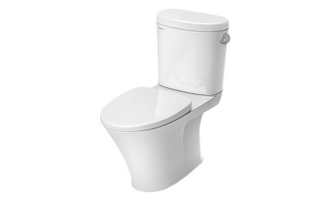 Toilet 2 khối INAX model AC-710VAN