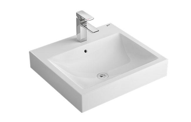 Lavabo đặt bàn INAX model AL-536V (EC/FC/GC)