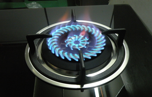 Bếp gas âm tiết kiệm gas BIRILLO BMA3CB