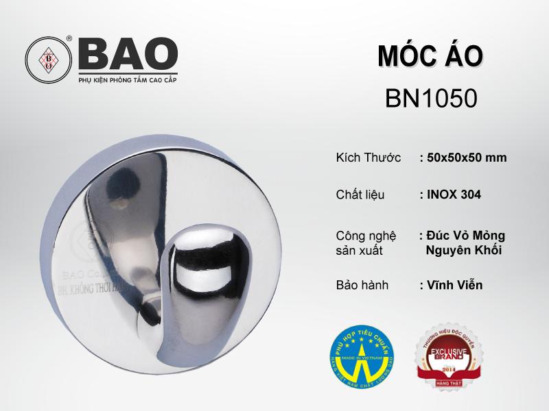 MÓC ÁO MODEL BN1050
