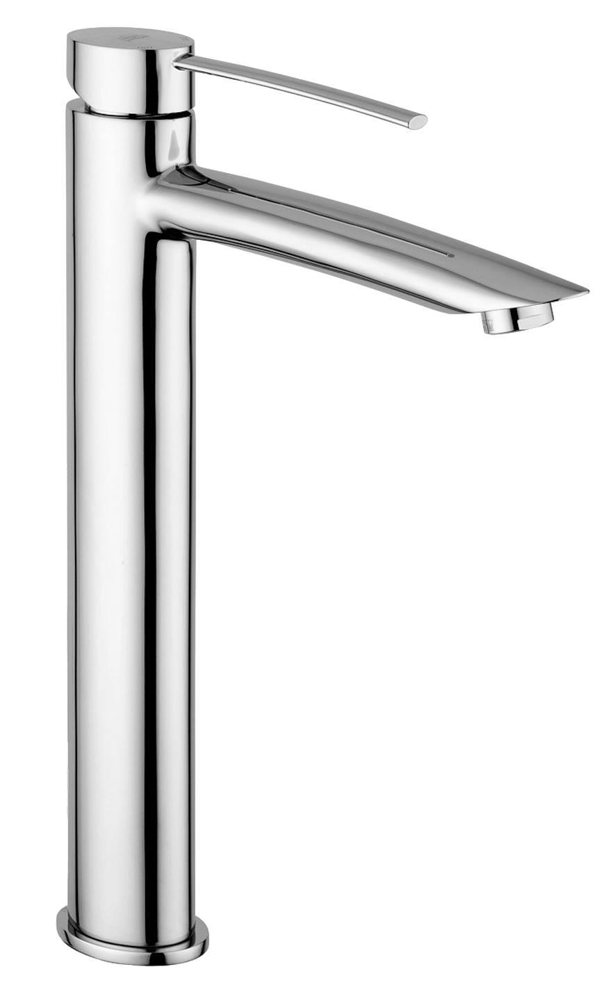 VÒI CHẬU NÓNG LẠNH PAFFONI BR081CR3 (Vòi lavabo model: BR081CR3)