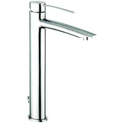 VÒI CHẬU NÓNG LẠNH PAFFONI BR085CR3(Vòi lavabo model: BR085CR3)