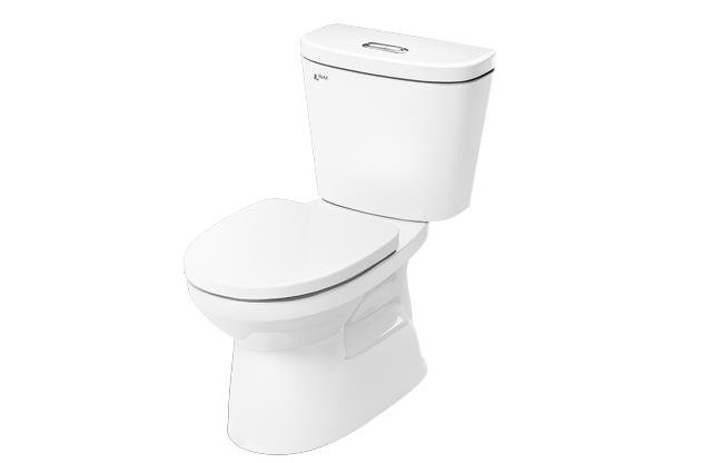 Toilet 2 khối INAX model C-306VA