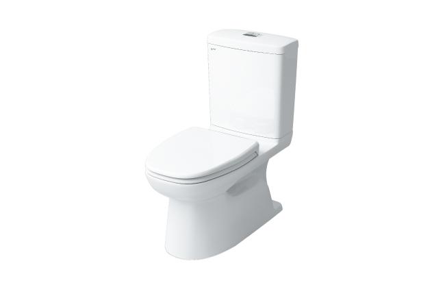 Toilet 2 khối INAX model AC-808VN