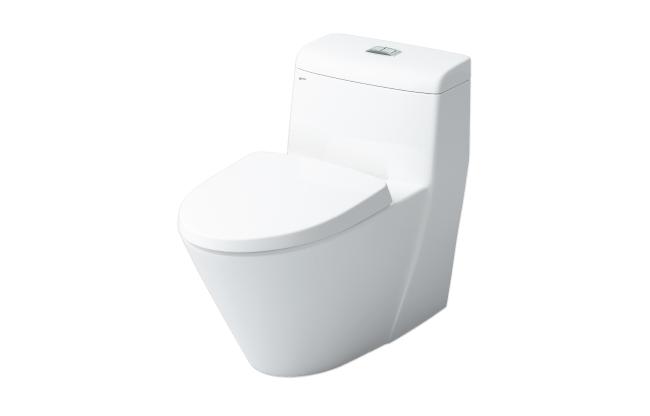 Toilet 1 khối INAX model AC-909VRN-1