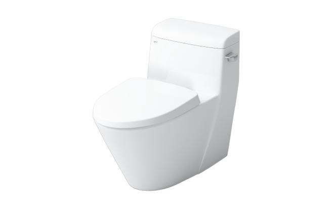 Toilet 1 khối INAX model AC-918VRN-1