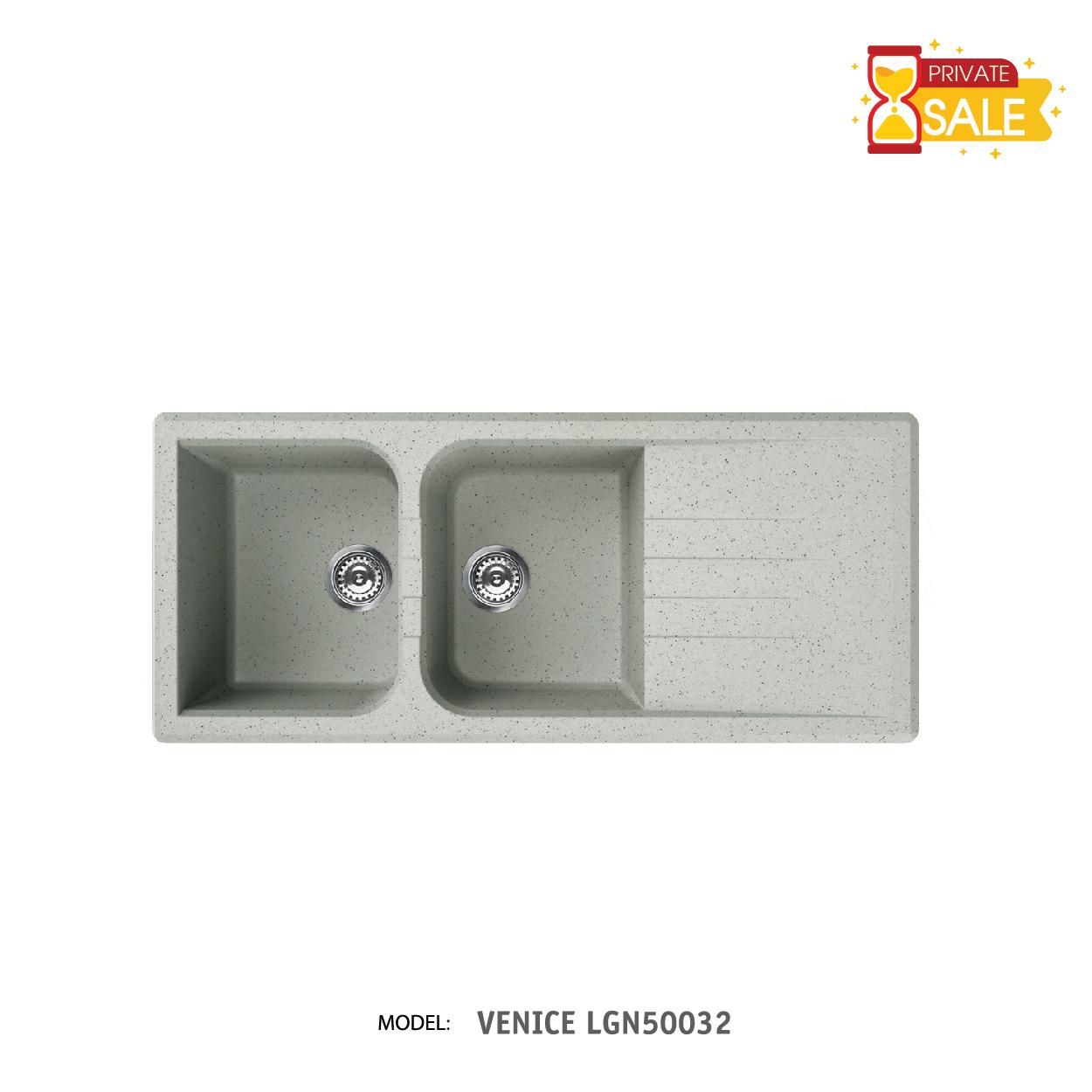 Chậu đá Birillo - Model VENICE LGN50032