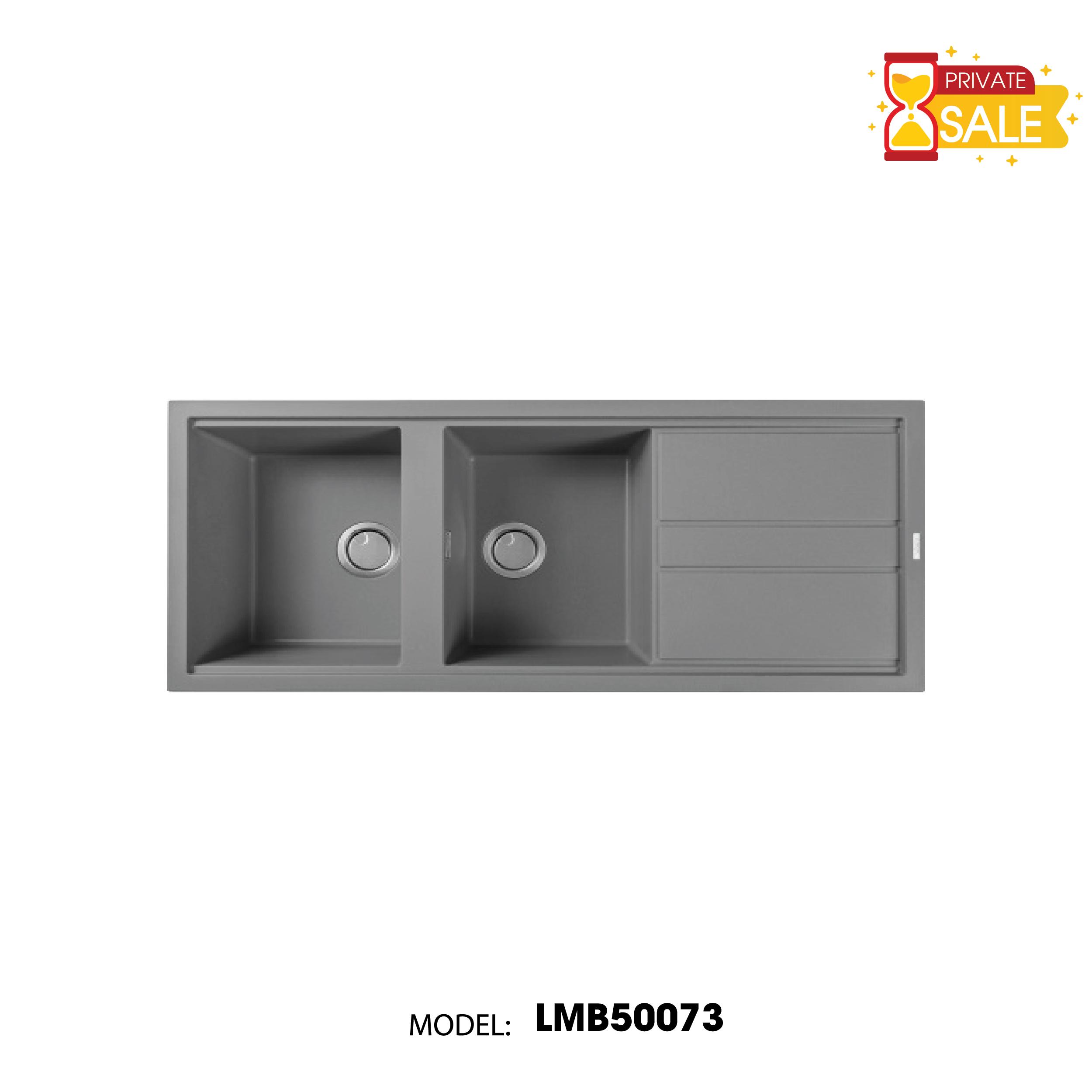 CHẬU ĐÁ TỰ NHIÊN ELLECI MODEL BEST 500 LMB50073
