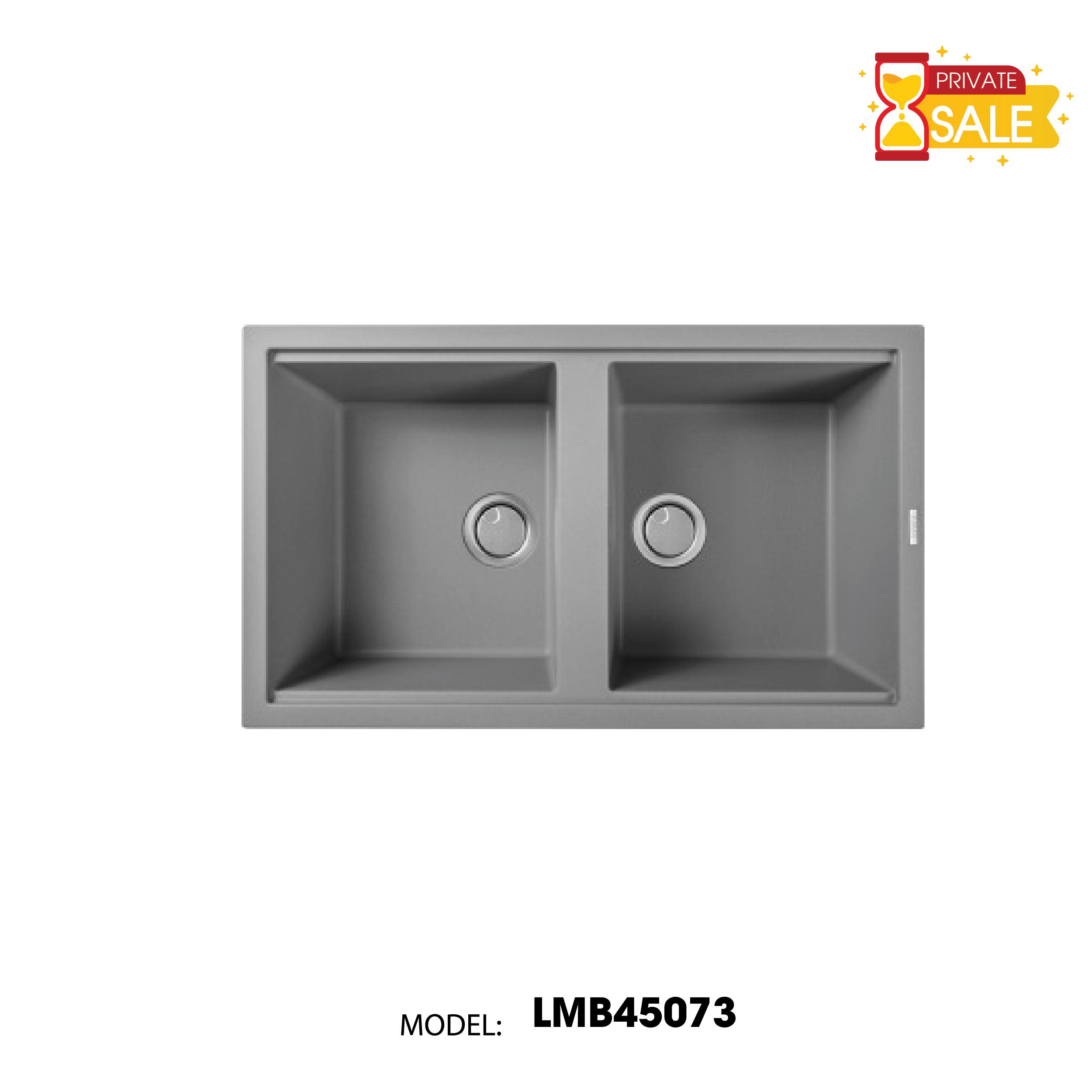 CHẬU ĐÁ TỰ NHIÊN ELLECI MODEL BEST 450 LMB45073