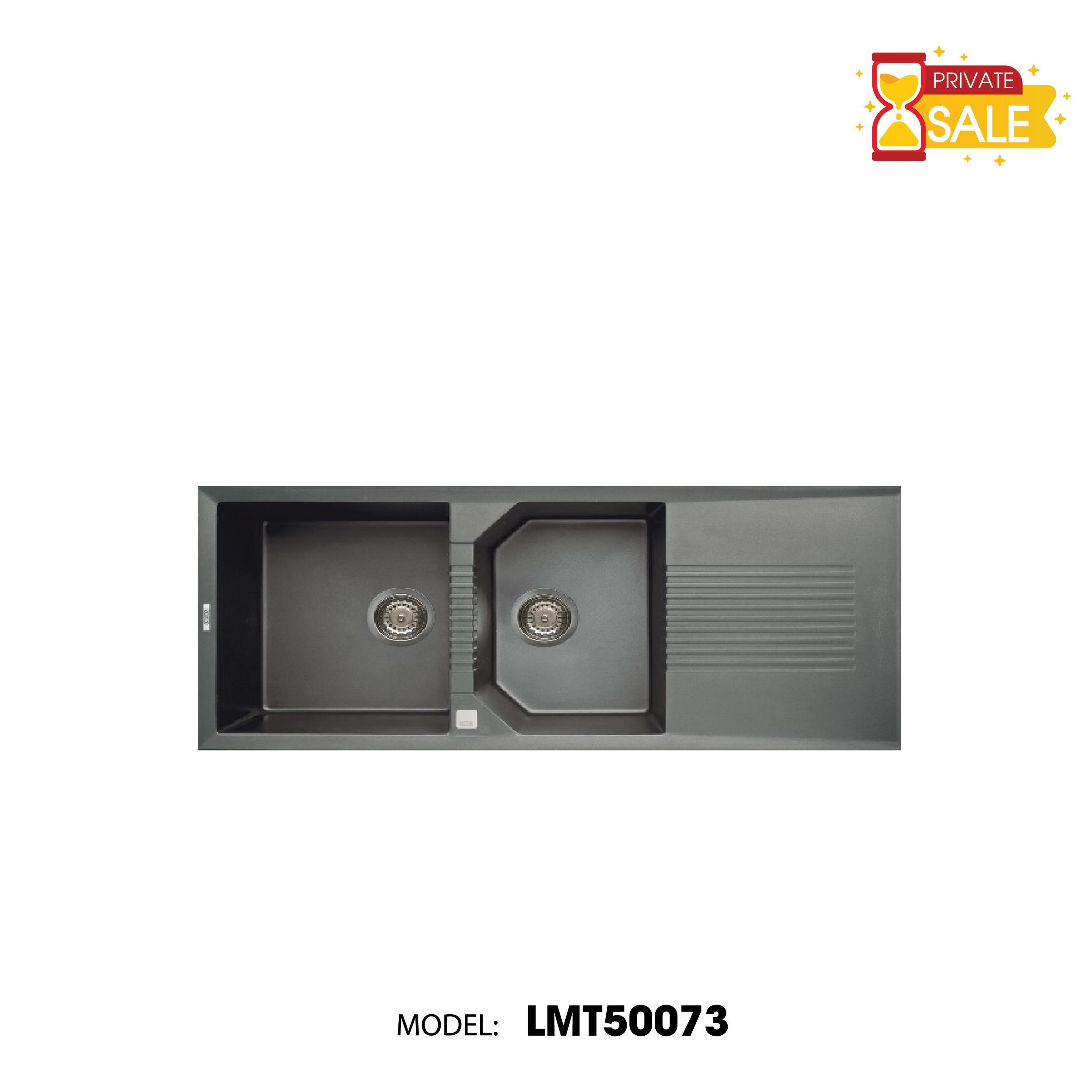 CHẬU ĐÁ TỰ NHIÊN ELLECI MODEL TEKNO 500 LMT50073