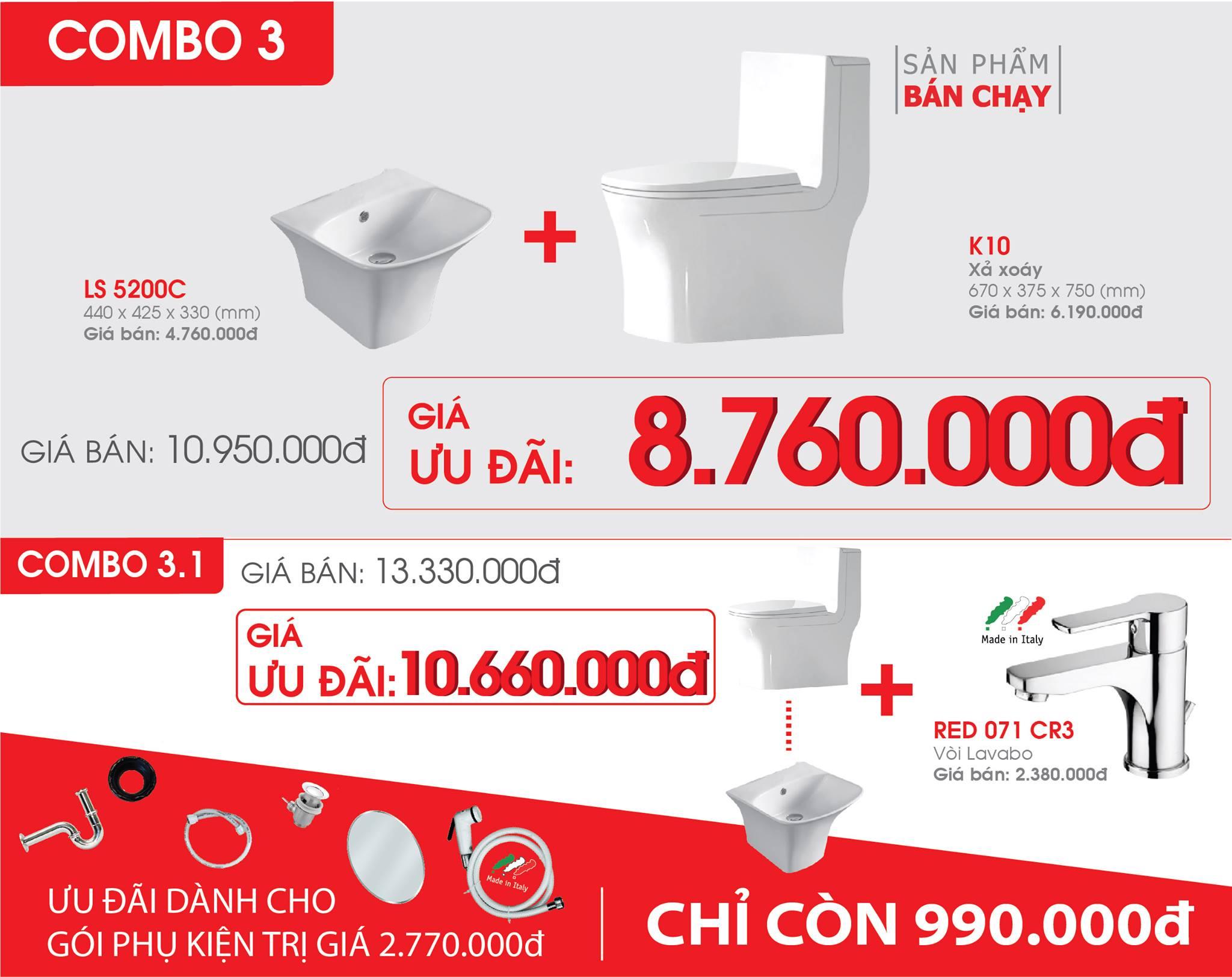 CHẬU RỬA CARANO ĐẶT BÀN LS5200C (lavabo model: LS5200C)
