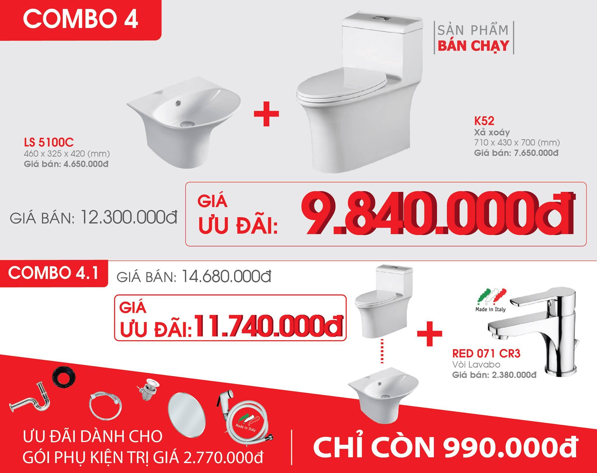 CHẬU RỬA CARANO ĐẶT BÀN LS5100C (lavabo model: LS5100C)