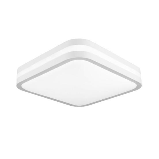 Đèn LED ốp trần vuông – DN-CE54C