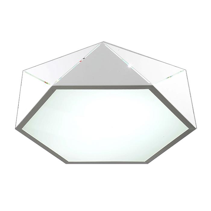 Đèn LED ốp trần lục giác – DN-CE36C