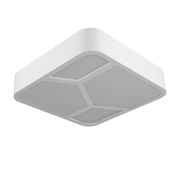 Đèn LED ốp trần vuông – DN-CE72C