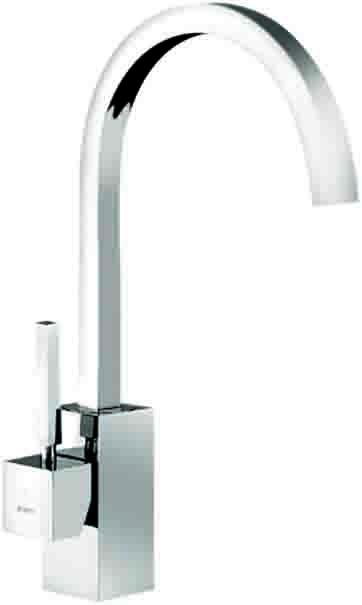 VÒI CHẬU NÓNG LẠNH PAFFONI DOM180CR8(Vòi lavabo model: D0M180CR8)