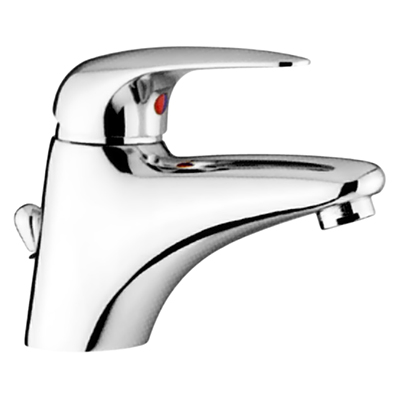 VÒI CHẬU NÓNG LẠNH PAFFONI DU075CR3 (Vòi lavabo model: DU075CR3)