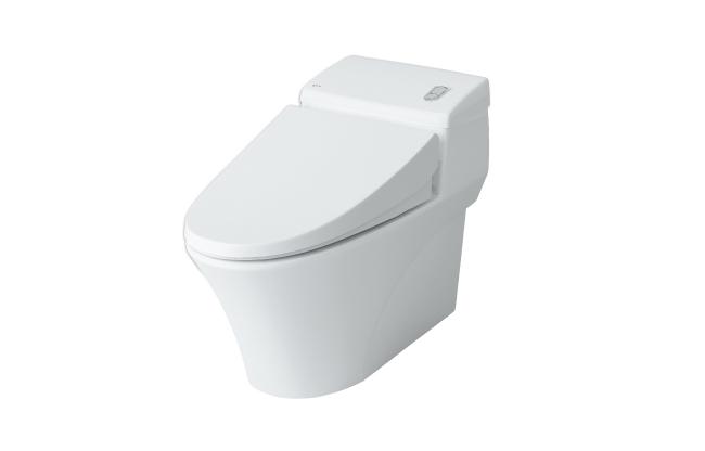 Toilet 1 khối INAX model AC-1008VRN