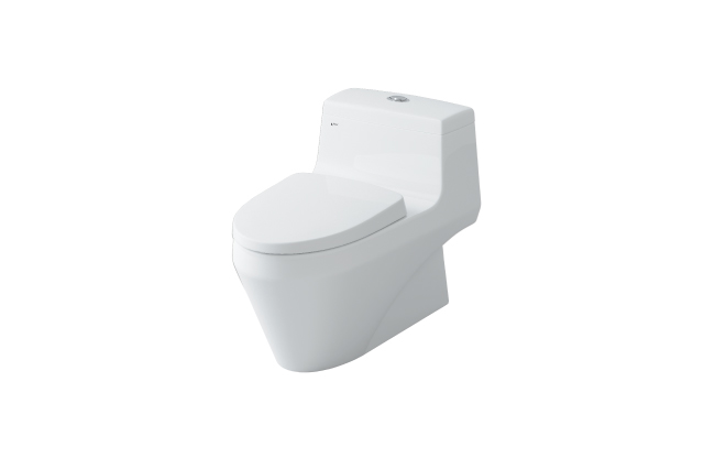 Toilet 1 khối INAX model AC-1035VN