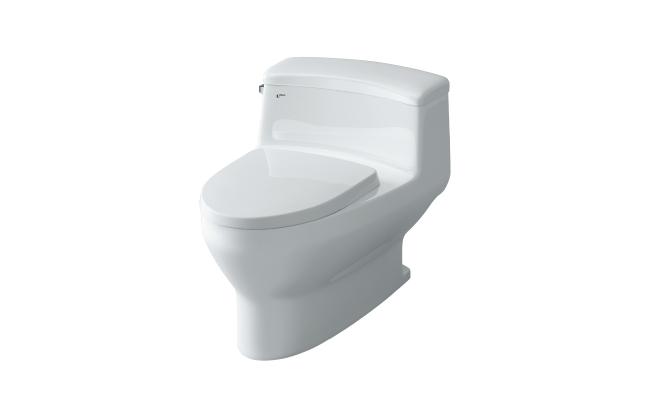 Toilet 1 khối INAX model AC-4005VN