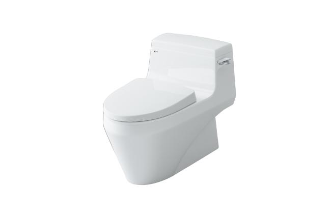Toilet 1 khối INAX model AC-1135VN