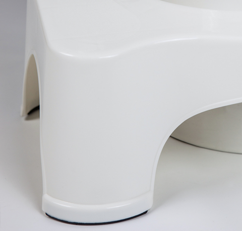Ghế kê chân toilet - Model Ecco