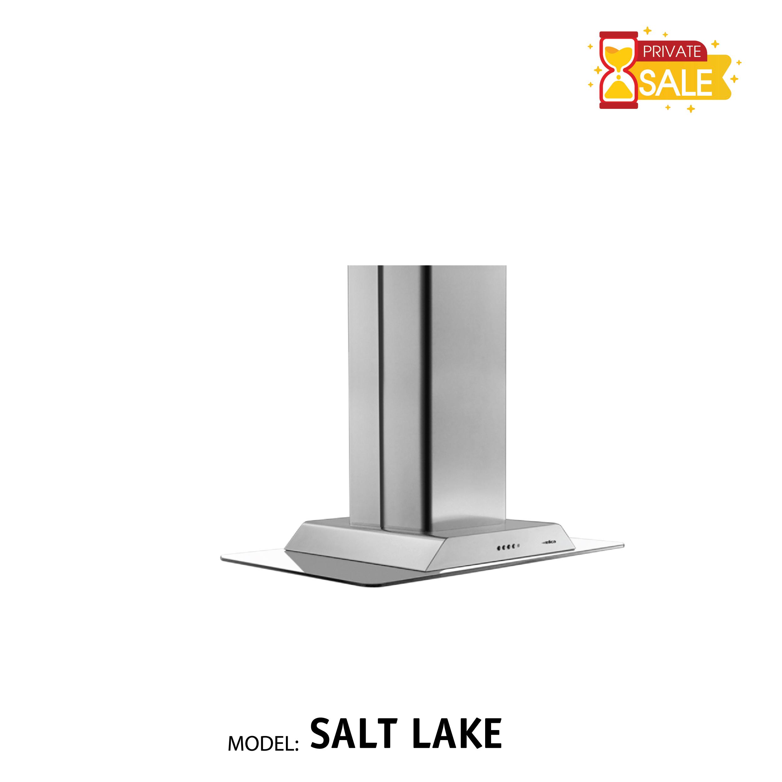 Máy hút mùi treo trần Elica - Model SALT LAKE