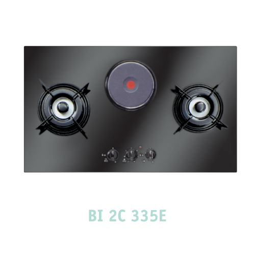 Bếp Gas âm Birillo - Model BI2C335E