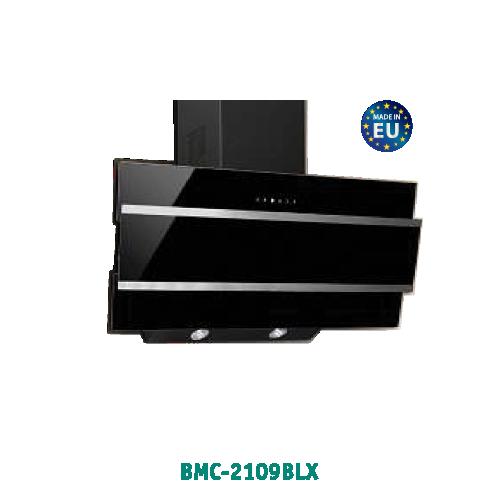 Máy hút mùi áp tường Birillo - Model BMC2109BLX