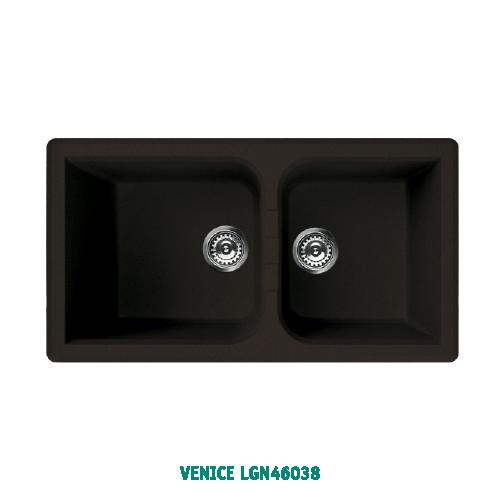 Chậu đá Birillo - Model VENICE LGN46038