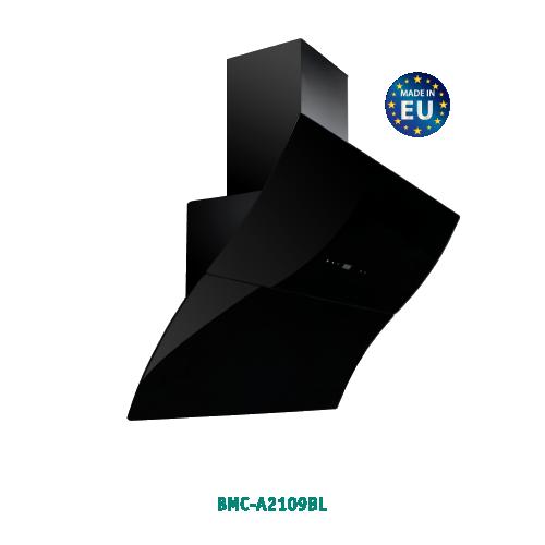 Máy hút mùi áp tường Birillo - Model BMCA2109BL