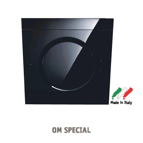 Máy hút mùi đặt biệt Elica - Model OM SPECIAL