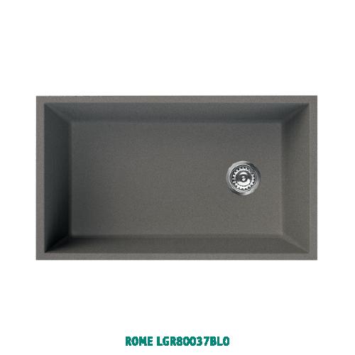 Chậu đá Birillo - Model ROME LGR80037BL0