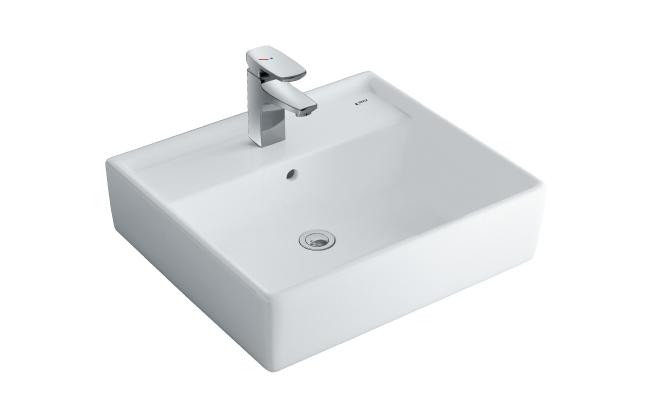 Lavabo đặt bàn INAX model L - 293V (EC/FC)