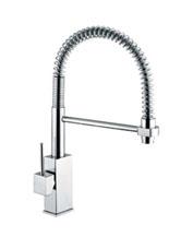 VÒI CHẬU NÓNG LẠNH PAFFONI LEA176CR11 (Vòi lavabo model: LEA176CR11)