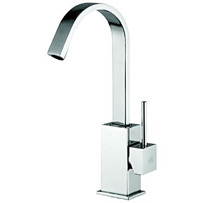 VÒI CHẬU NÓNG LẠNH PAFFONI LEA877CR3 (Vòi lavabo model: LEA877CR3)