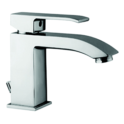 VÒI CHẬU NÓNG LẠNH PAFFONI LES075CR3 (Vòi lavabo model: LES075CR3)