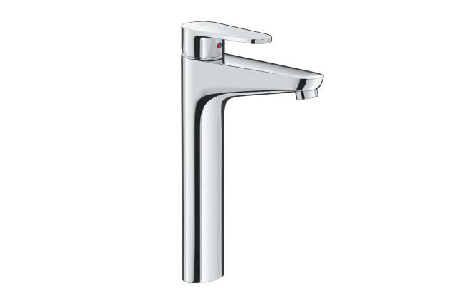 Vòi lavabo đặt bàn INAX model LFV-112SH