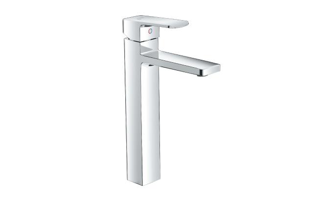 Vòi lavabo đặt bàn INAX model LFV-5012SH