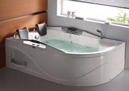 BỒN TẮM MASSAGE MB008 (bồn tắm model:MB008)