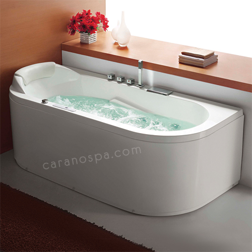 BỒN TẮM MASSAGE MB8012 (Bồn tắm model: MB8012)