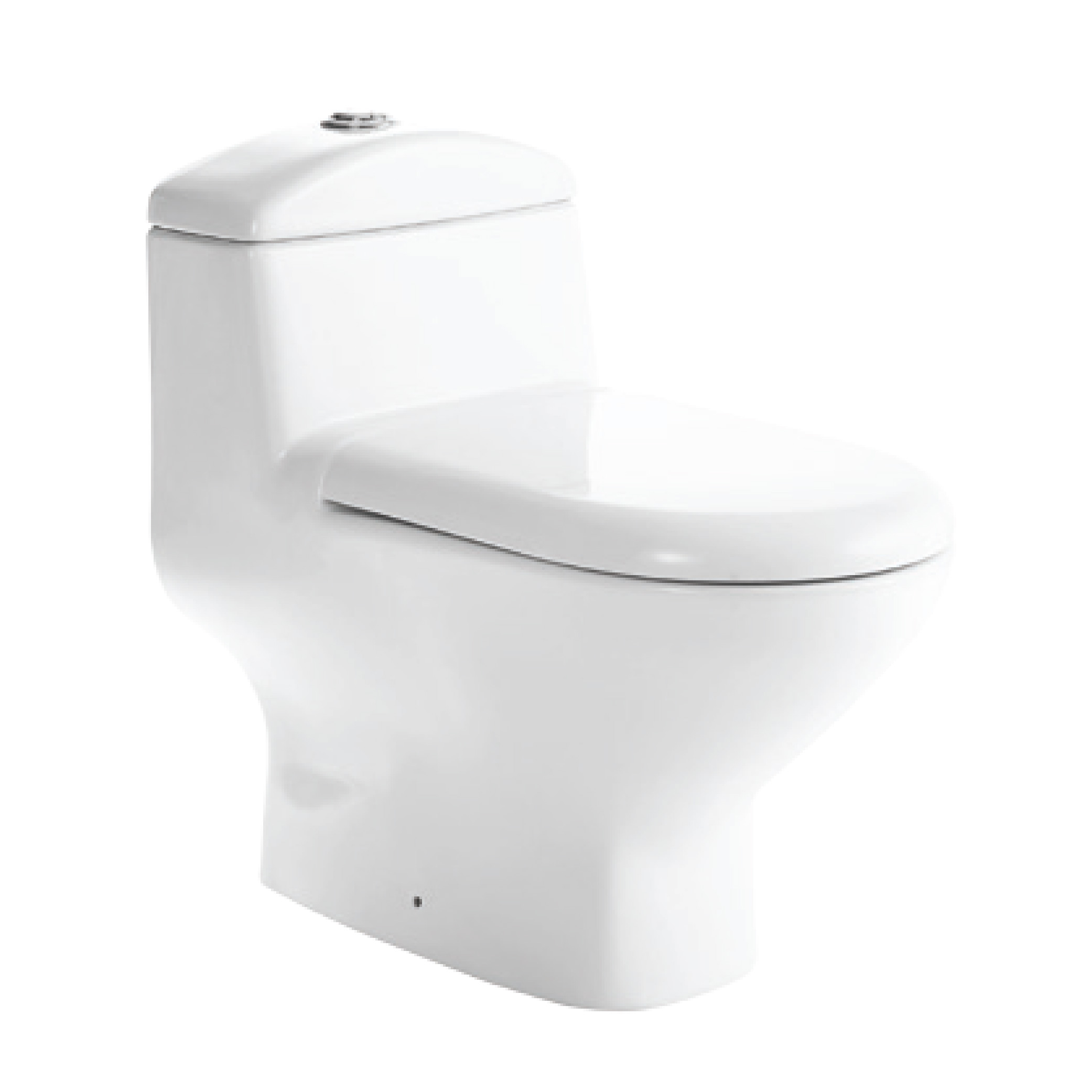 BỒN CẦU CARANO 1 KHỐI MP8110 ( Toilet model: MP8110 )