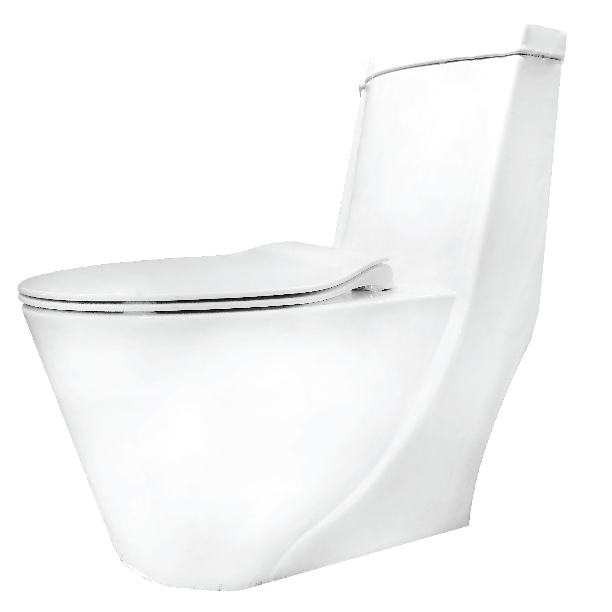 BỒN CẦU NOUVO 1 KHỐI N19KTU ( Toilet model: N19KTU )