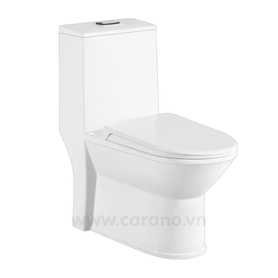 BỒN CẦU NOUVO 1 KHỐI N36KTU ( Toilet model: N36KTU)