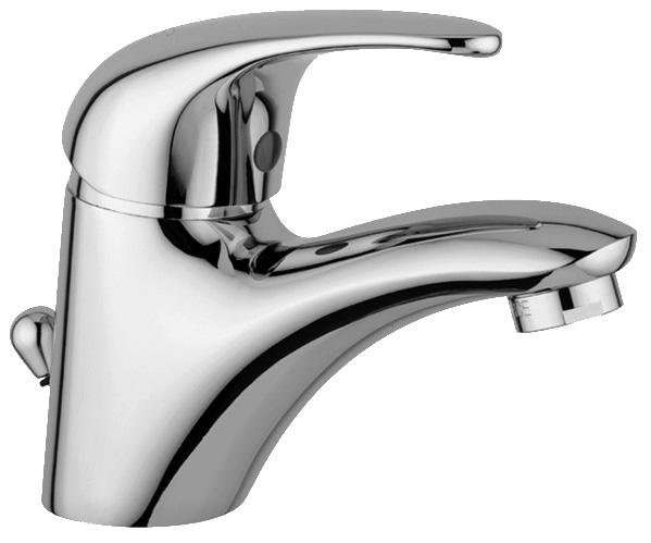 VÒI CHẬU NÓNG LẠNH PAFFONI ND071CR3 (Vòi lavabo model: ND071CR3)