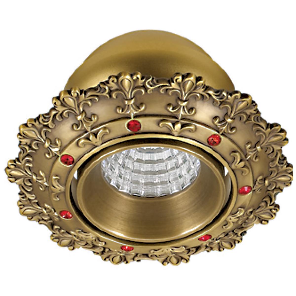 Đèn LED đồng âm trần chiếu điểm – R-SL4123CO